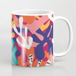 Matisse Pattern 006 Coffee Mug