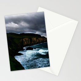 Irish Seascape Stationery Cards