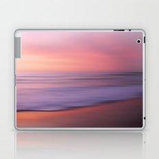 Soft Blushing Sky Laptop & iPad Skin