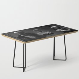 Lost in the Shadows Coffee Table