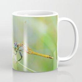 Traces of Spring Coffee Mug