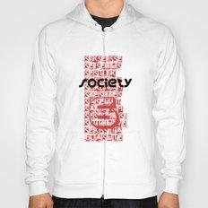 Global Society Hoody