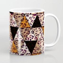 Safari, skin. Coffee Mug