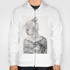 I Remember Everything Hoody