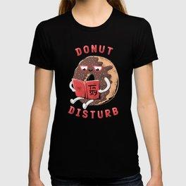 Donut Disturb T-shirt