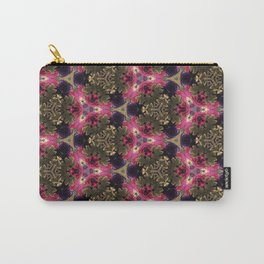 The Flower Shop No. 01 Carry-All Pouch