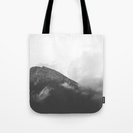 POSITIVE THOUGHTS Tote Bag