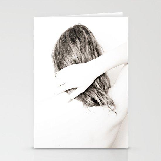 bodyscape XV. Stationery Cards