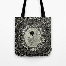 Isolation Blossom 1 Tote Bag