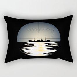 Periscope Rectangular Pillow