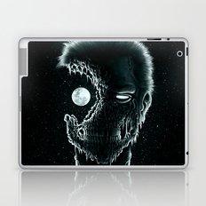 Eye of the Living Dead Laptop & iPad Skin