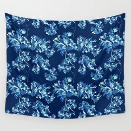 Marine Seaweed Wall Tapestry