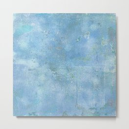 Abstract No. 67 Metal Print