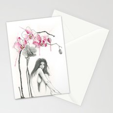 Zodiac - Virgo Stationery Cards