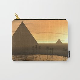 The Giza Necropolis Carry-All Pouch