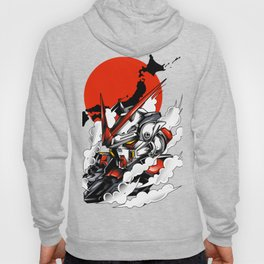 ASTRAY RED FRAME BUST F-12 Hoody