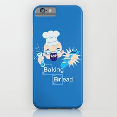 Baking Bread Kawaii iPhone 6s Slim Case