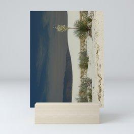 Desert Beauty Mini Art Print