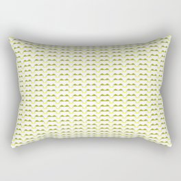Bee Goose Rectangular Pillow