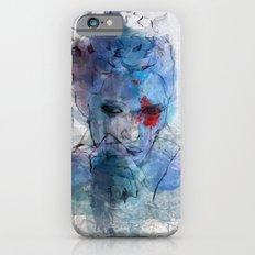 blue lover Slim Case iPhone 6s