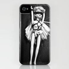 Bondage Barbie Slim Case iPhone (4, 4s)