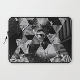Malcolm x Laptop Sleeve