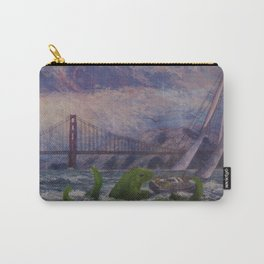 Seamonster's Lunch Carry-All Pouch