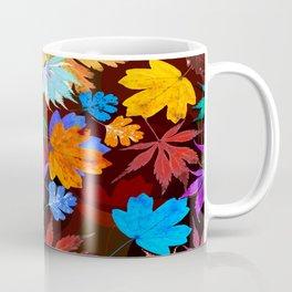 Leaves-001 Coffee Mug