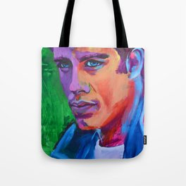 Grease Tote Bag