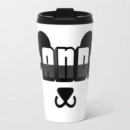 IAMA PANDA AMA Travel Mug