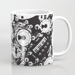 Elektro Drone #2 Coffee Mug