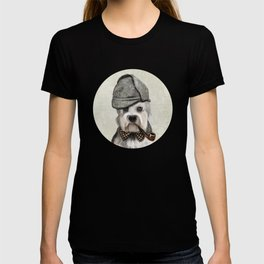 Sir Dandie Dinmont Terrier T-shirt
