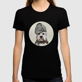 Sir Dandie Dinmont Terrier T-shirt