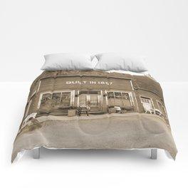 Georgetown CO Comforters