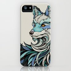 Berlin Fox iPhone (5, 5s) Slim Case