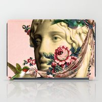 swag iPad Cases featuring SWAG by Julia Lillard Art
