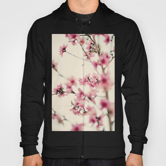 Sakura Hoody
