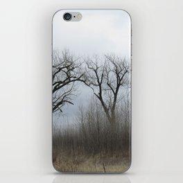 Wildlife Refuge iPhone Skin