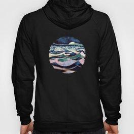 Moonlit Ocean Hoody