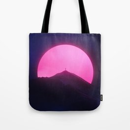 Without You (New Sun II) Tote Bag