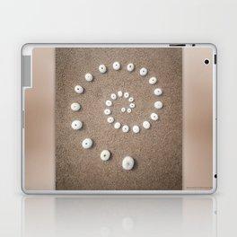 Golden Ratio Laptop & iPad Skin