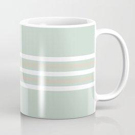 Retro Stripes 6 Coffee Mug