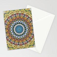 Elemental Spirits Stationery Cards