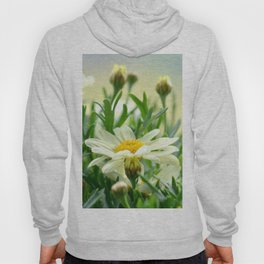 Summer Fowers 277 Hoody