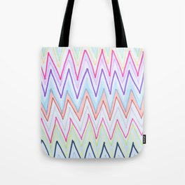 Without limits Tote Bag