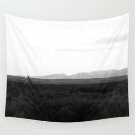 American West 003 Wall Tapestry