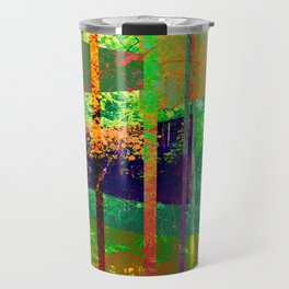 when we get there Travel Mug