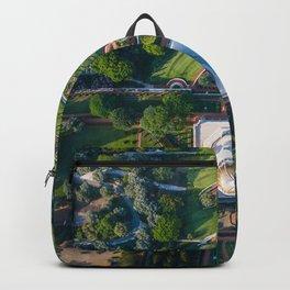 Bahai Backpack