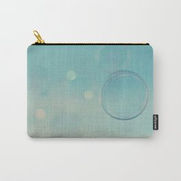 bubble 3 ... Carry-All Pouch