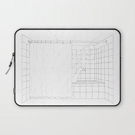 Hey, I'm showering! Laptop Sleeve